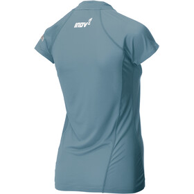 inov-8 Base Elite SS Baselayer Women blue grey